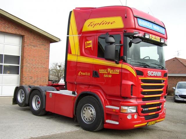 Scania--R500--6X2