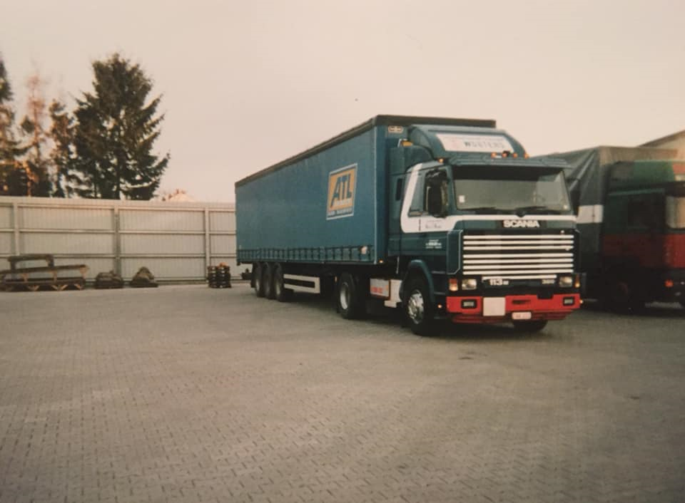 Scania--113M