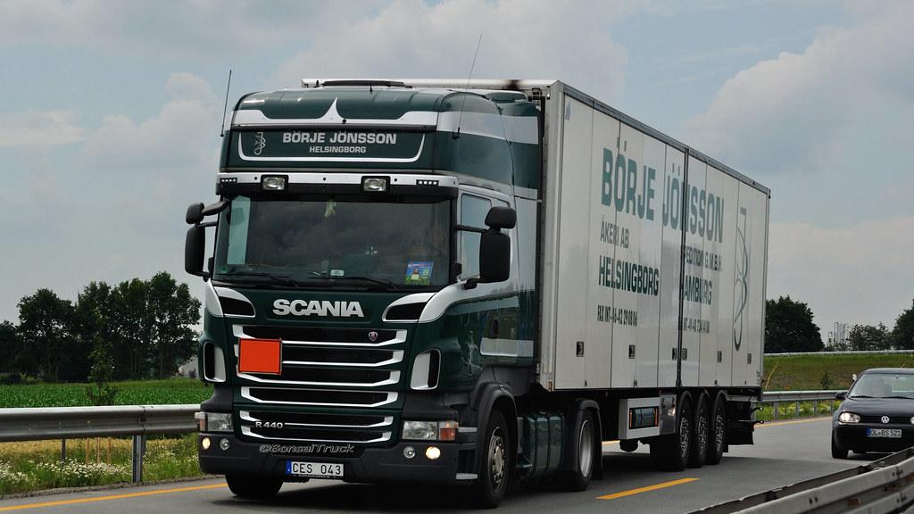 Scania-R440-