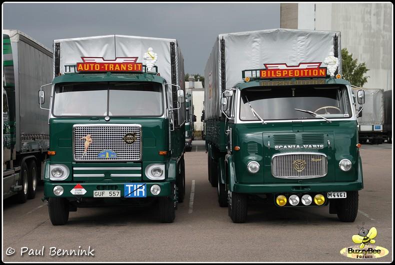 Volvo--Scania-