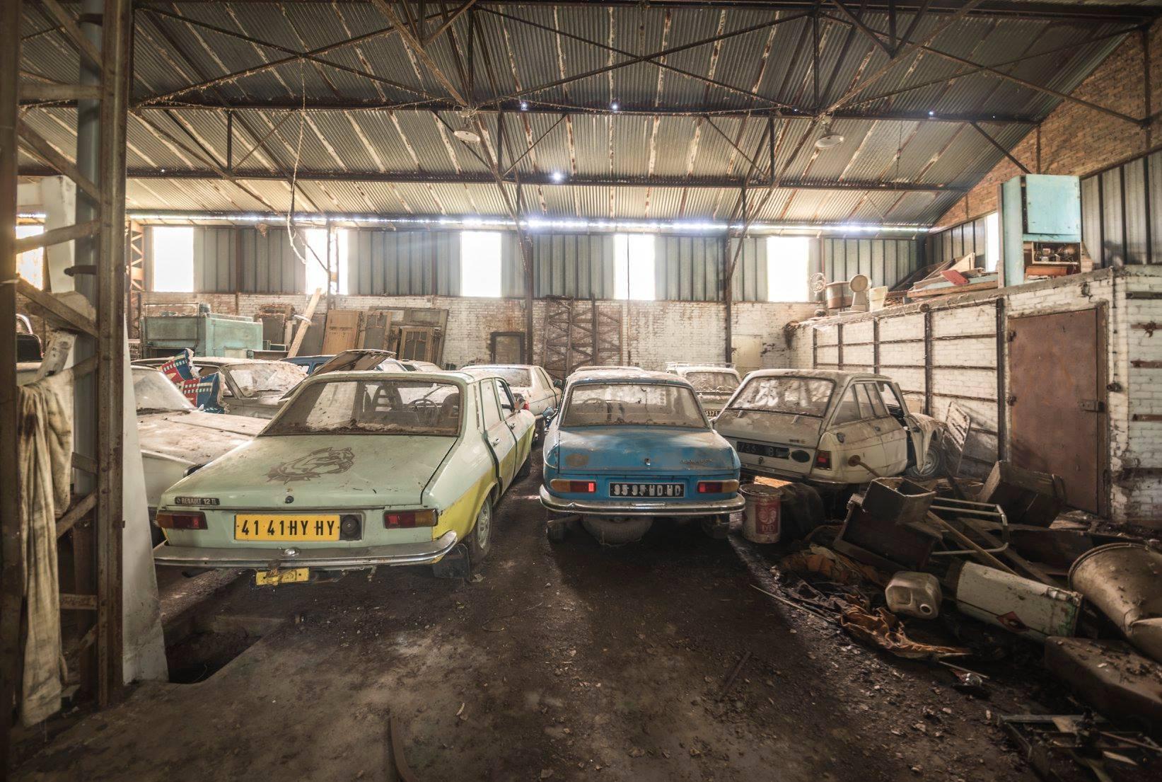 Renault-12-Peugeot-204-en-Citroen-Ami