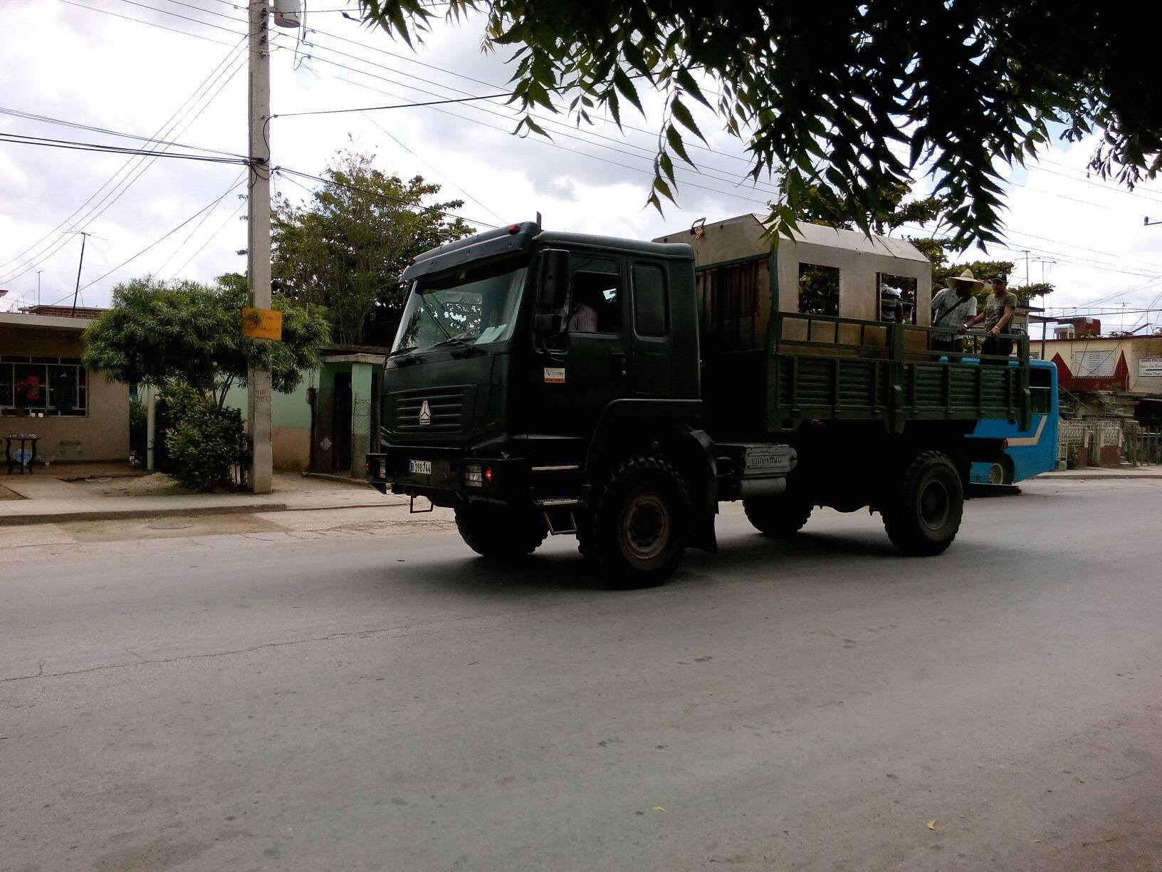 Howo-4x4--Holguin-Cuba