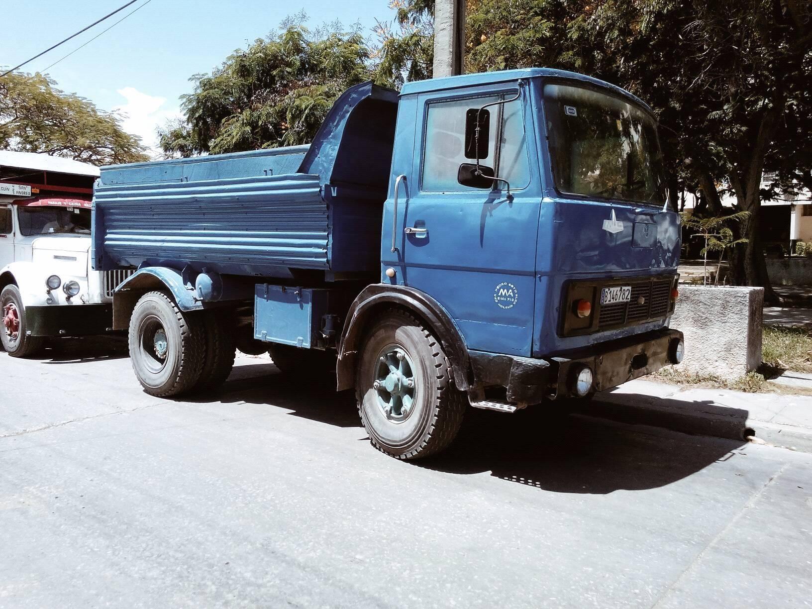 Maz-700---Holguin--Cuba