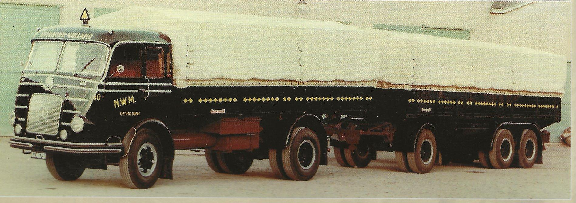 Mercedes-LP-325