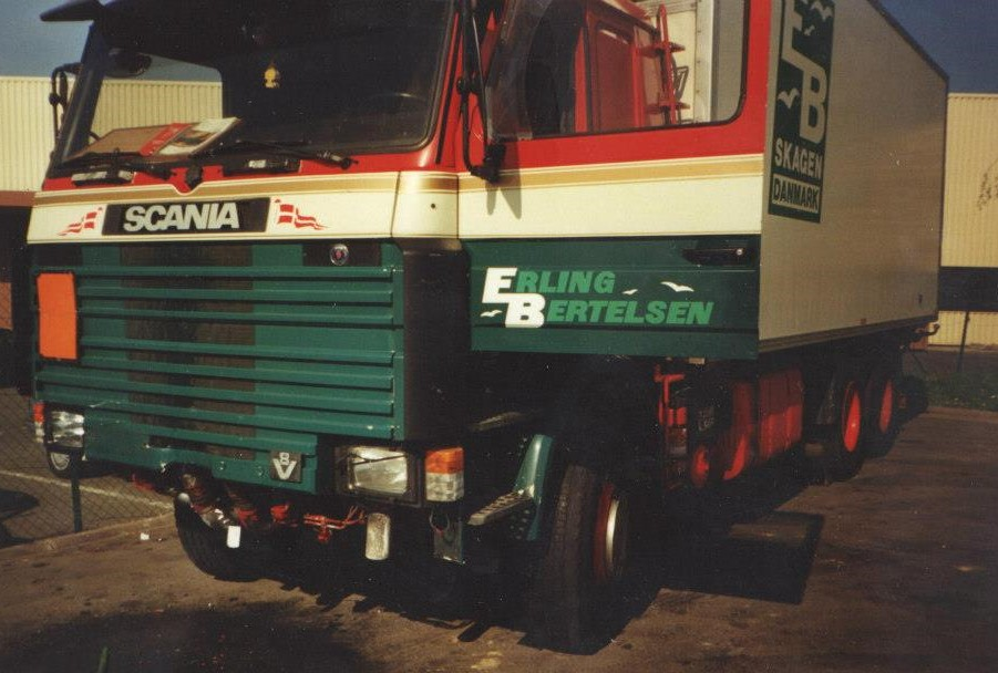Scania---V-8