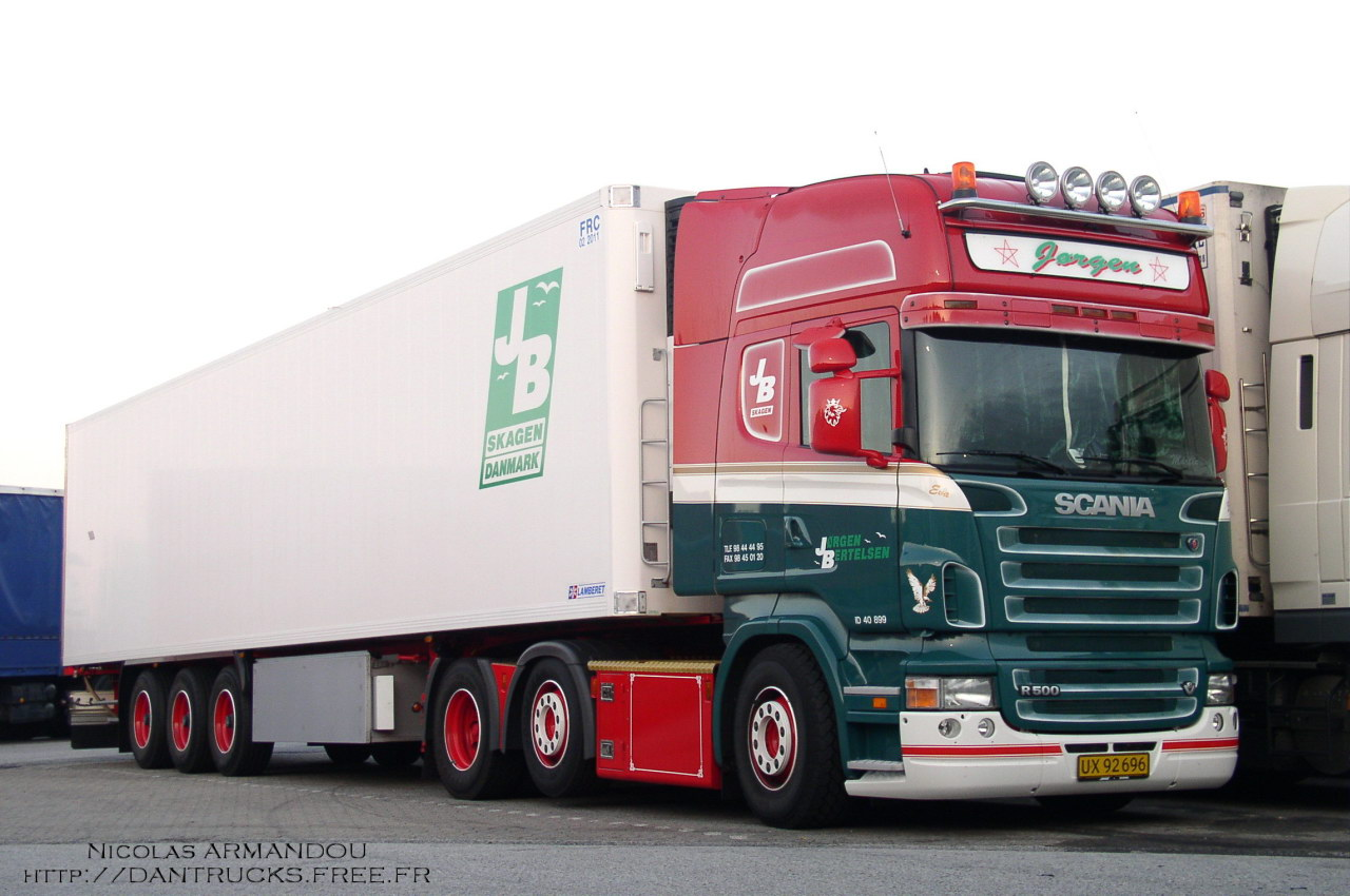 Scania-V8-2019