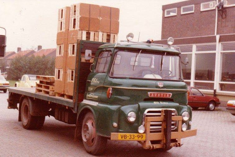 Pier-Peters-Kwadendamme-Austin-1962--Type-8KDF-afgemeld-1996