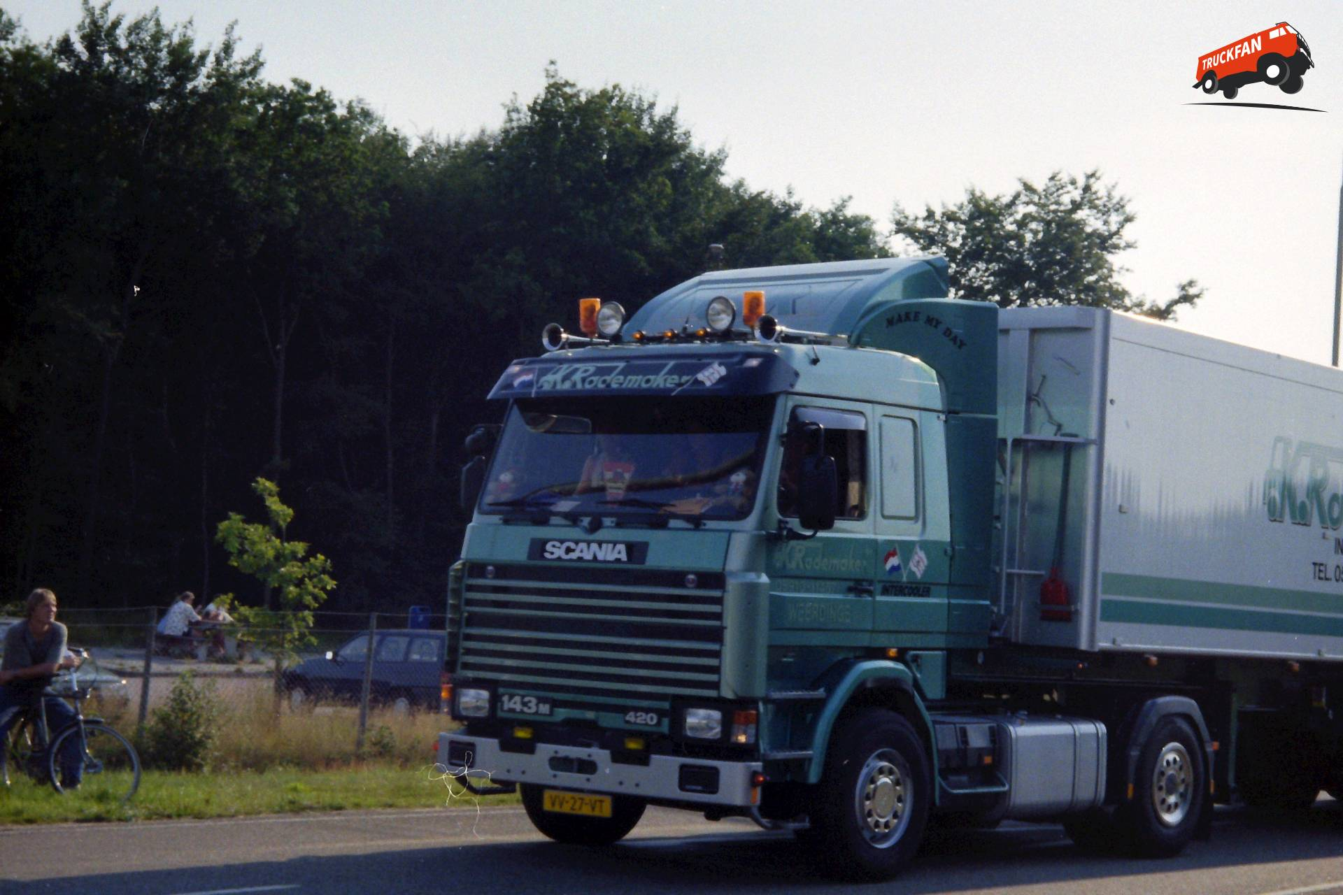 Scania--143--