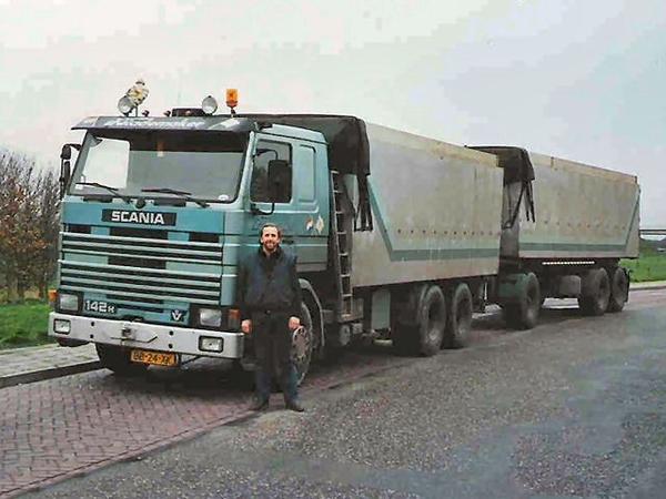 Scania-142-H