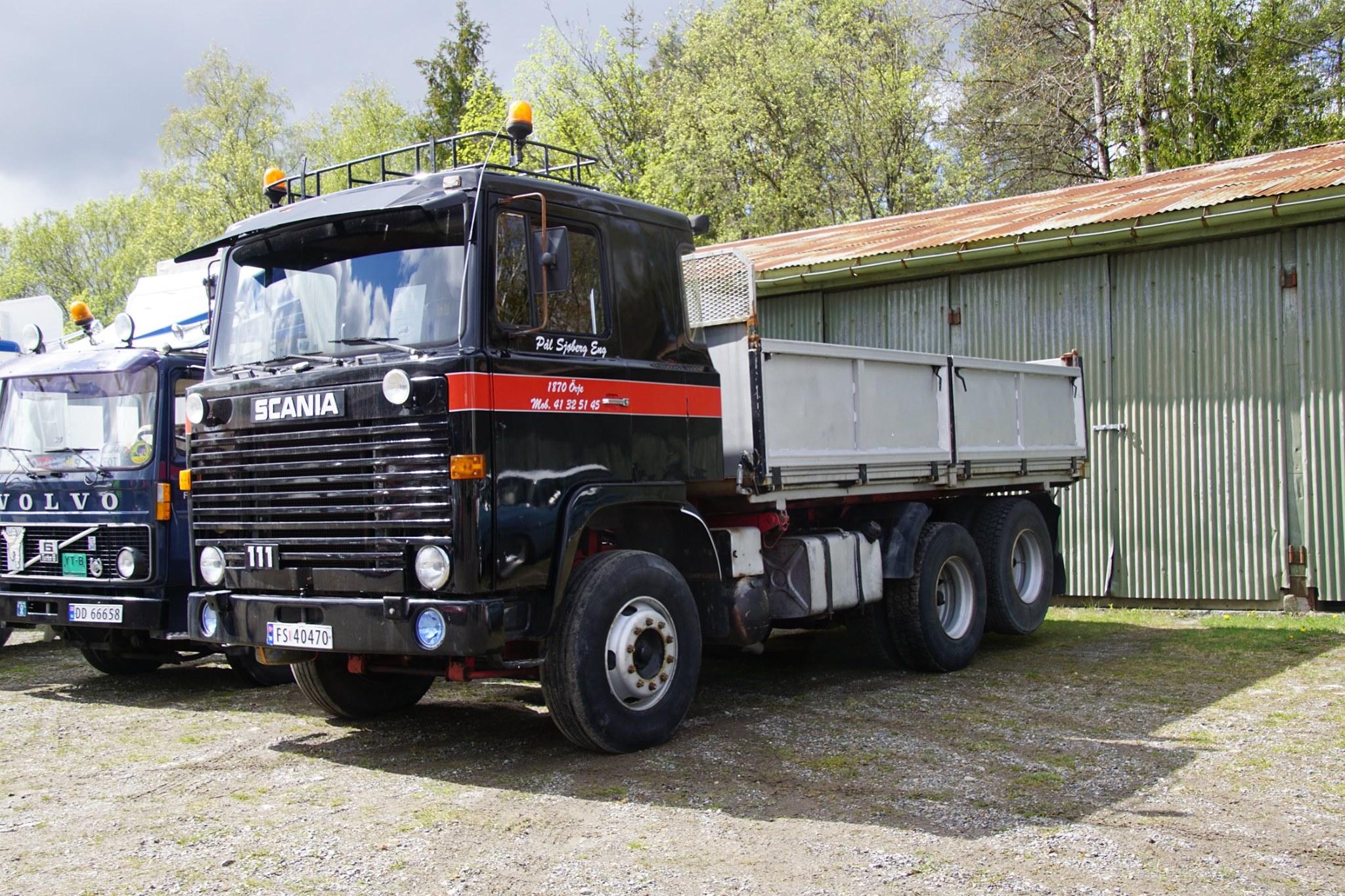 Scania---45