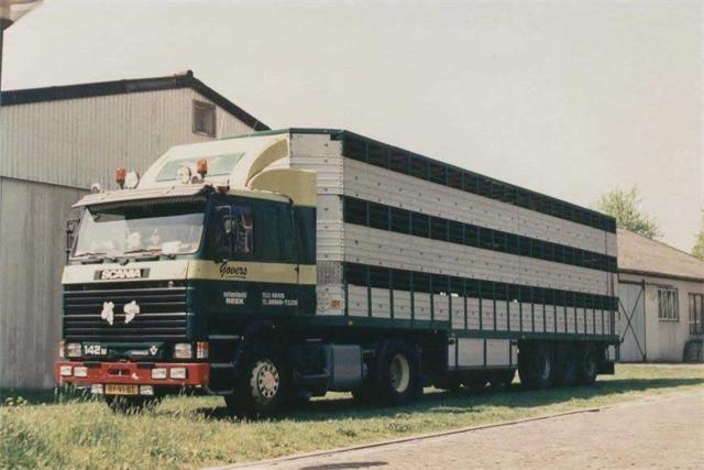 Scania--142M