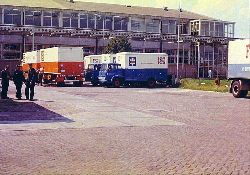 Iglo-Hoogeveen-1969