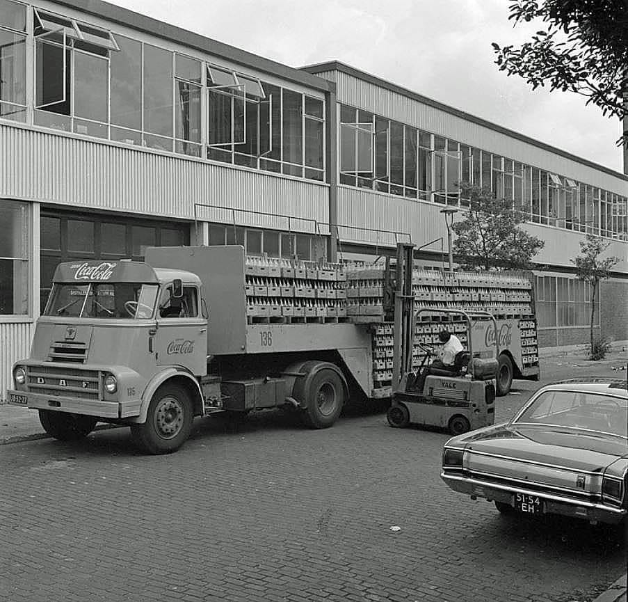 1967--Daf-DO-Coca-Cola-Rotterdam--UB-52-27