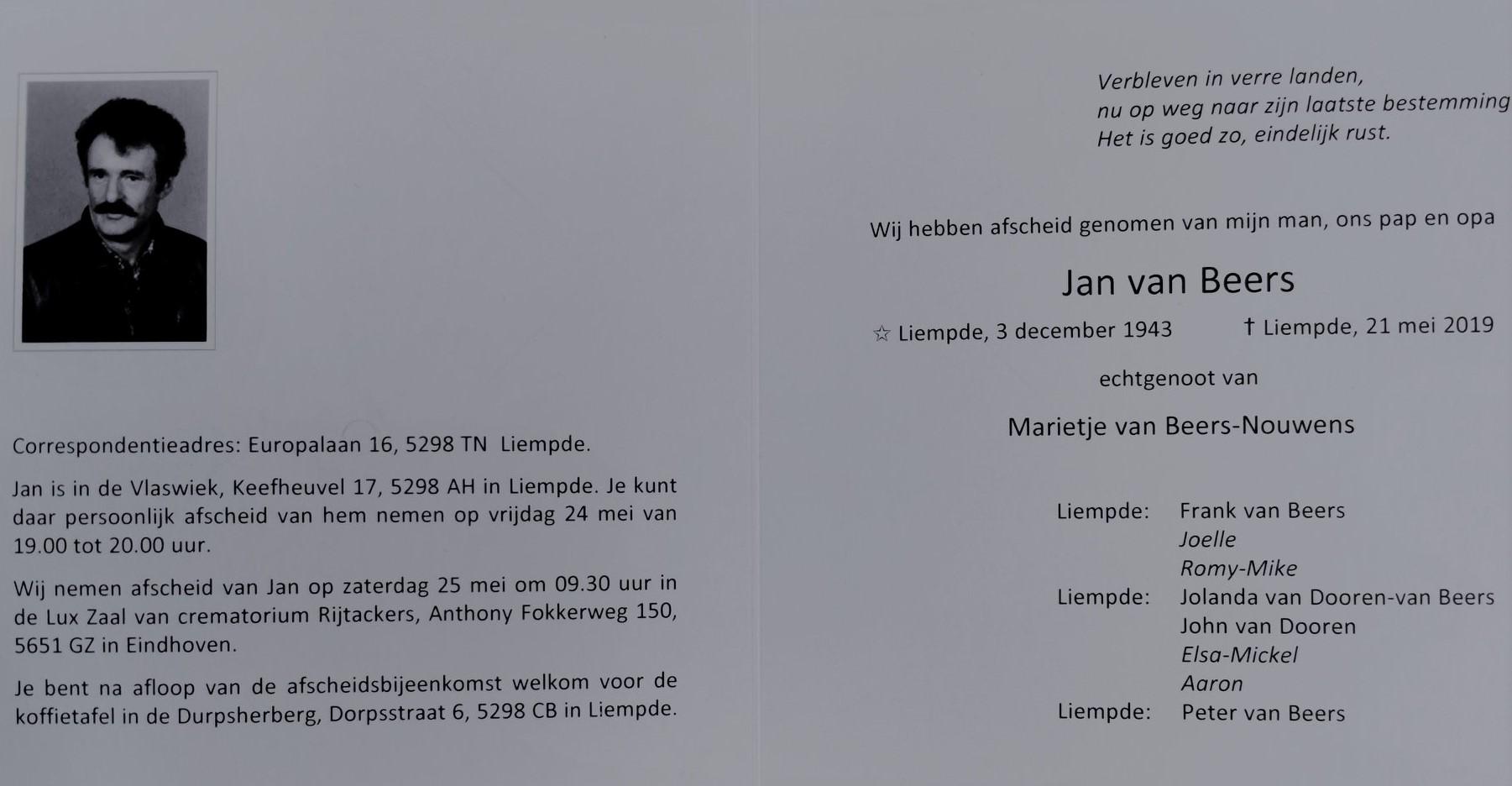 Jan-van-Beers--RIP--21-5-2019--3