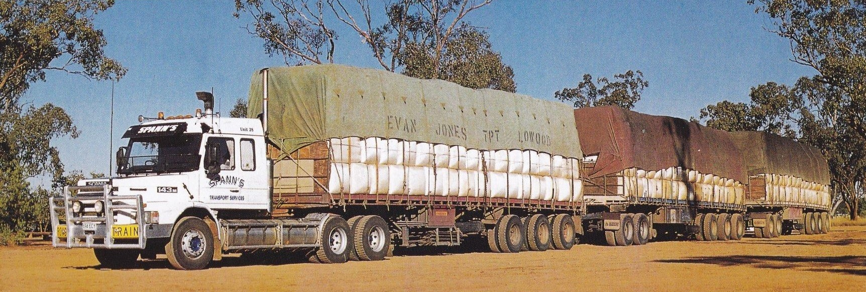 Kings-Forman-Archieve--Scania-450-HP--triple-trailer--Toowoomba-2