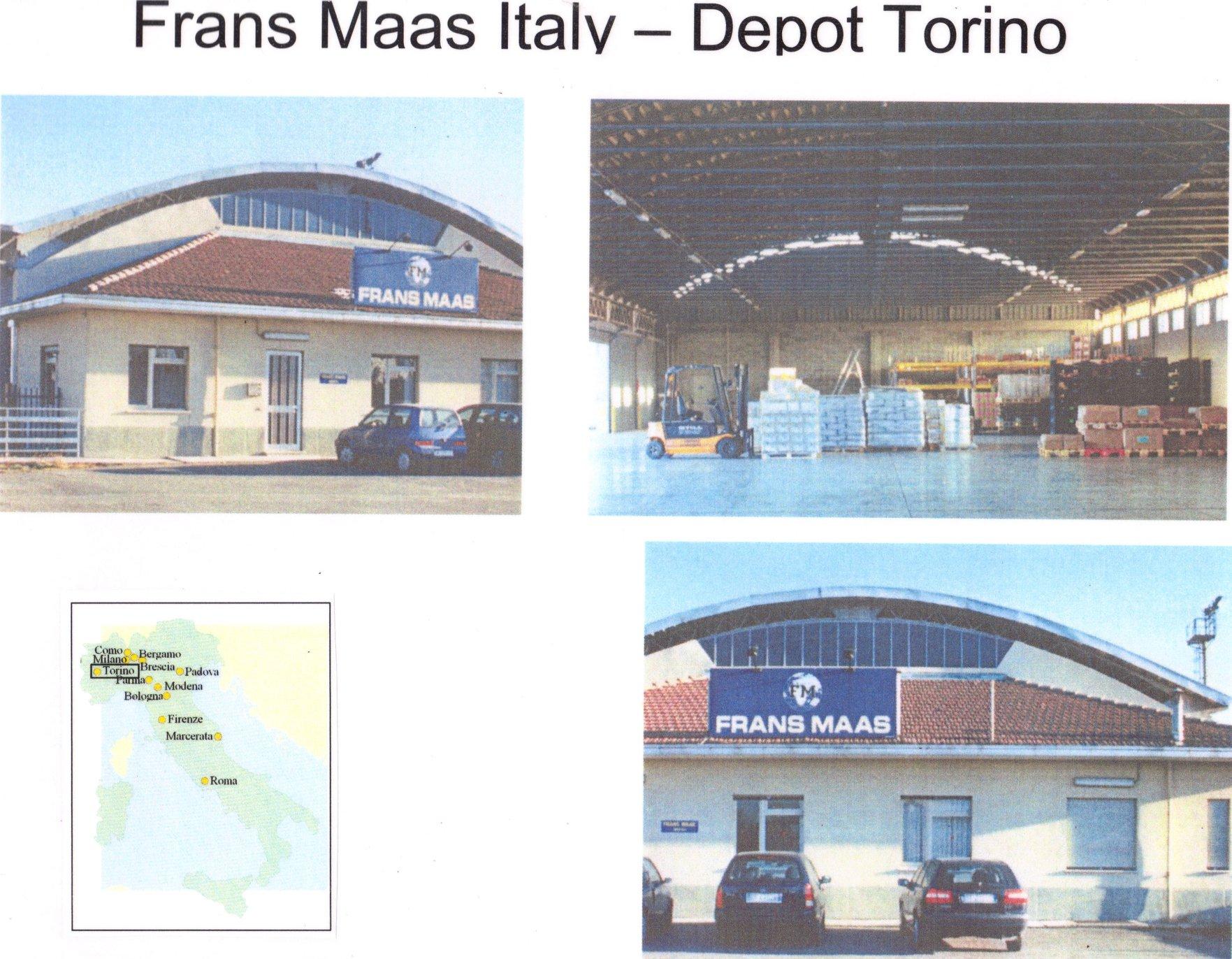 FM----ITALIE