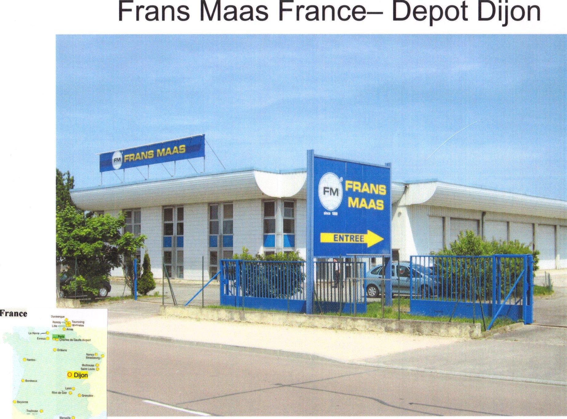 FM--DEPOT-FRANKRIJK