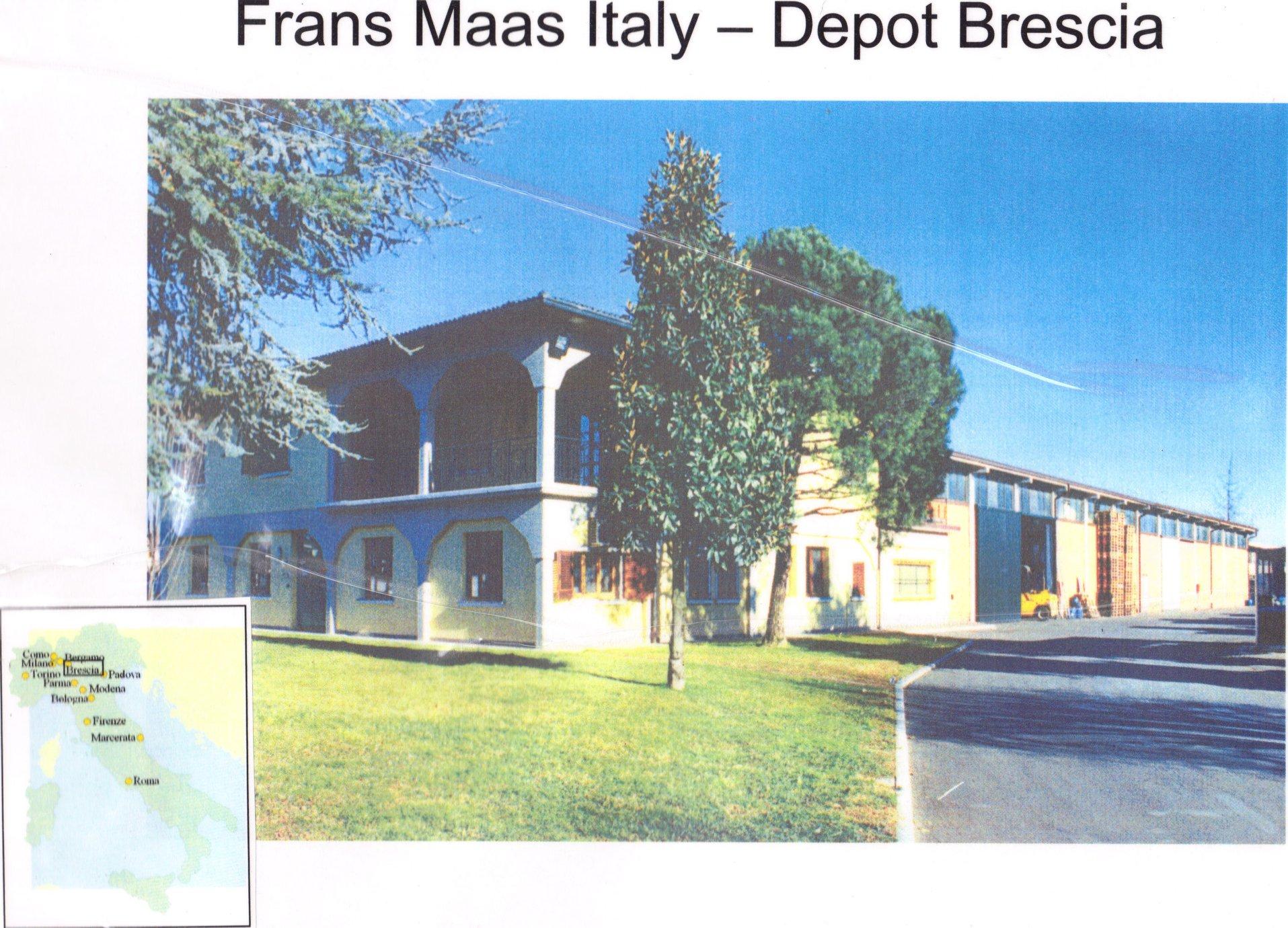 FM--ITALIE