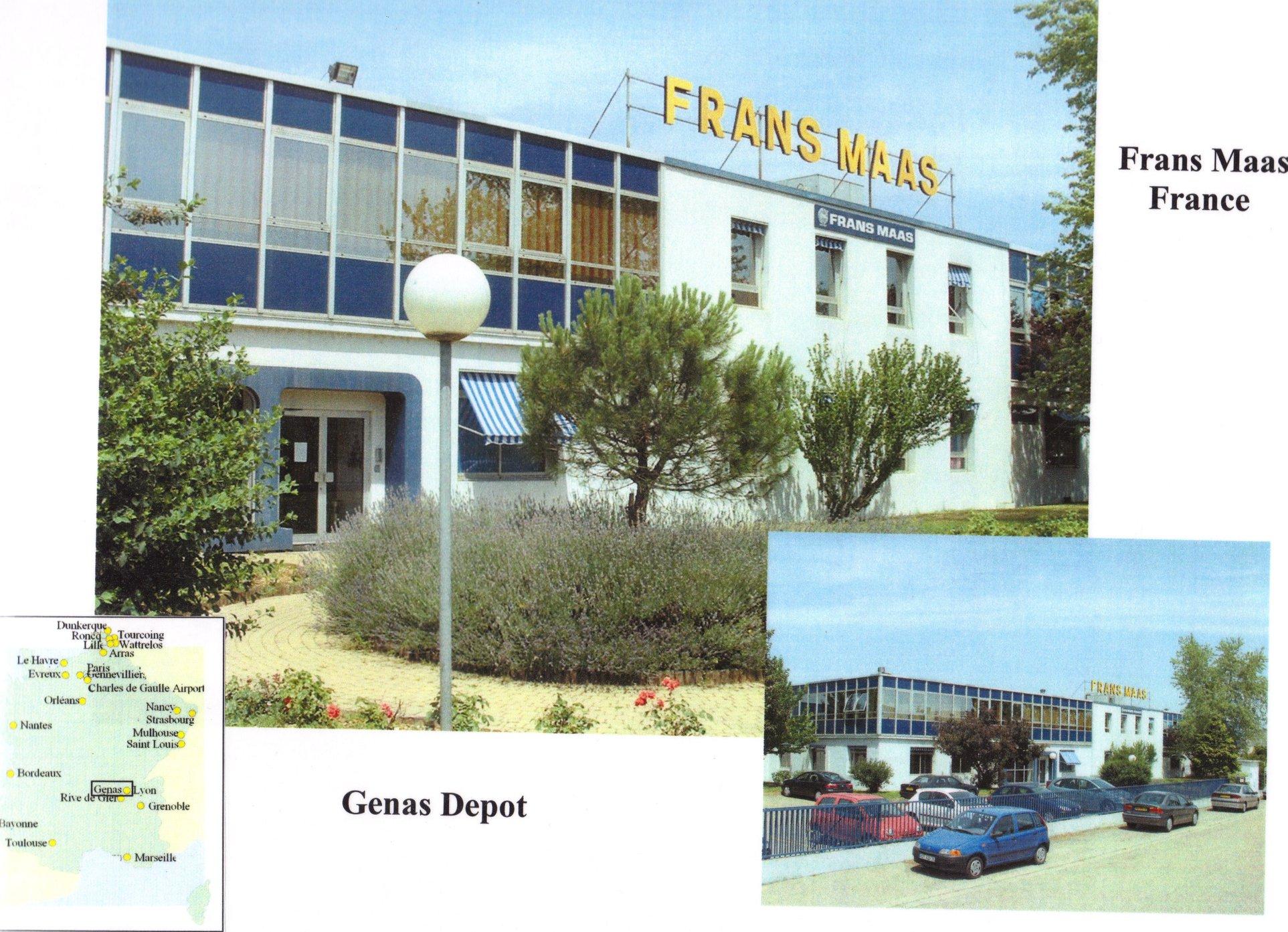 FM-Genas-Frankrijk