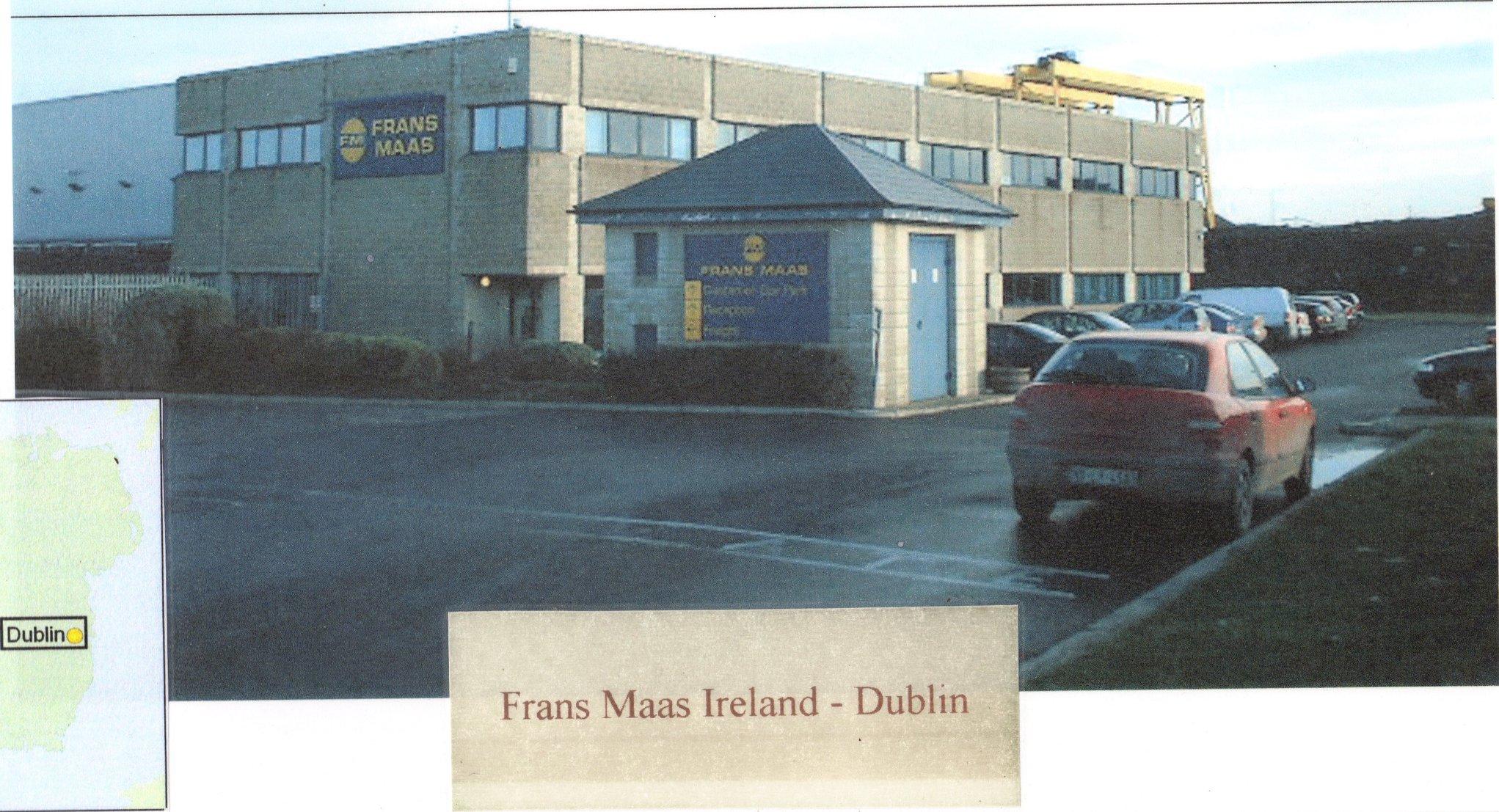 FM-IERLAND