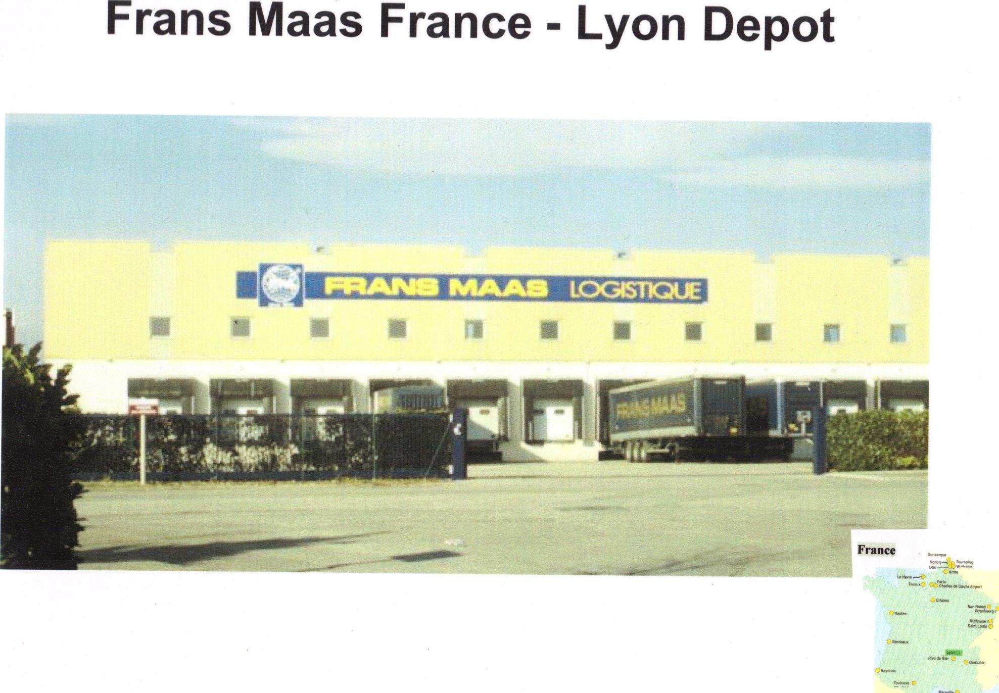 FM-Lyon
