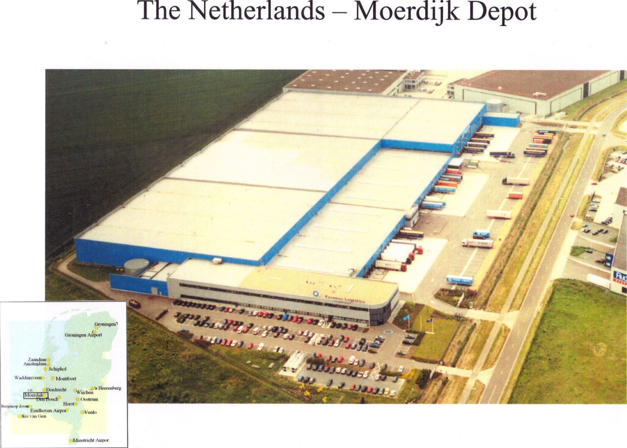 FM-Moerdijk