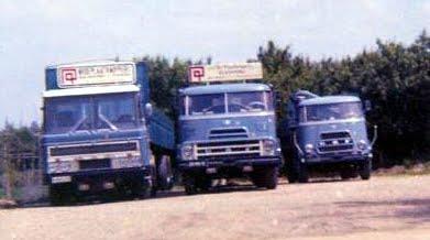 DAF--3-generaties