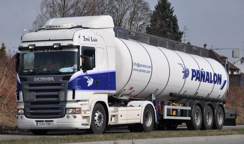 Scania-R