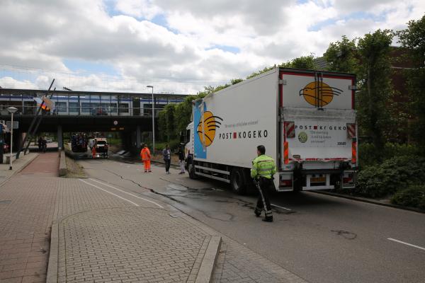 Parkdreef-Zoetermeer