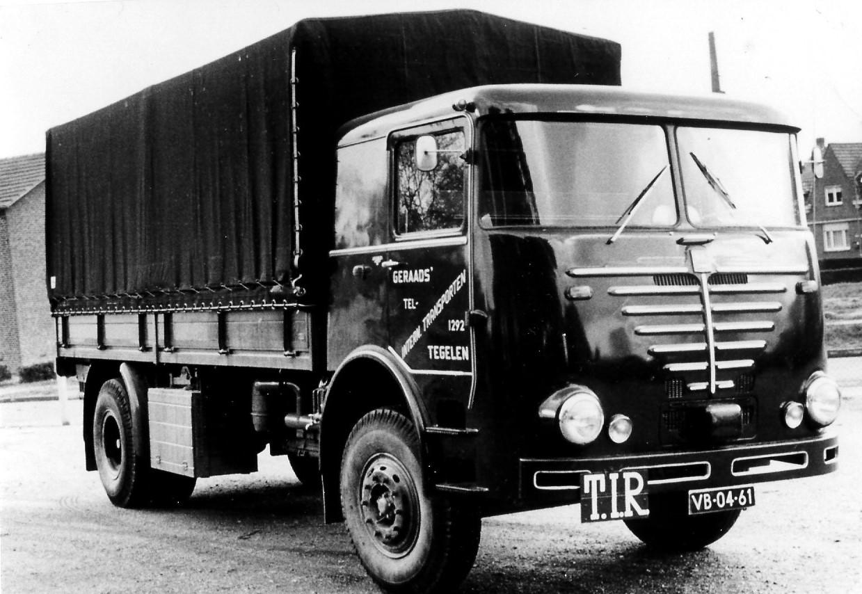 Bussing-Martien-Vullings-archief