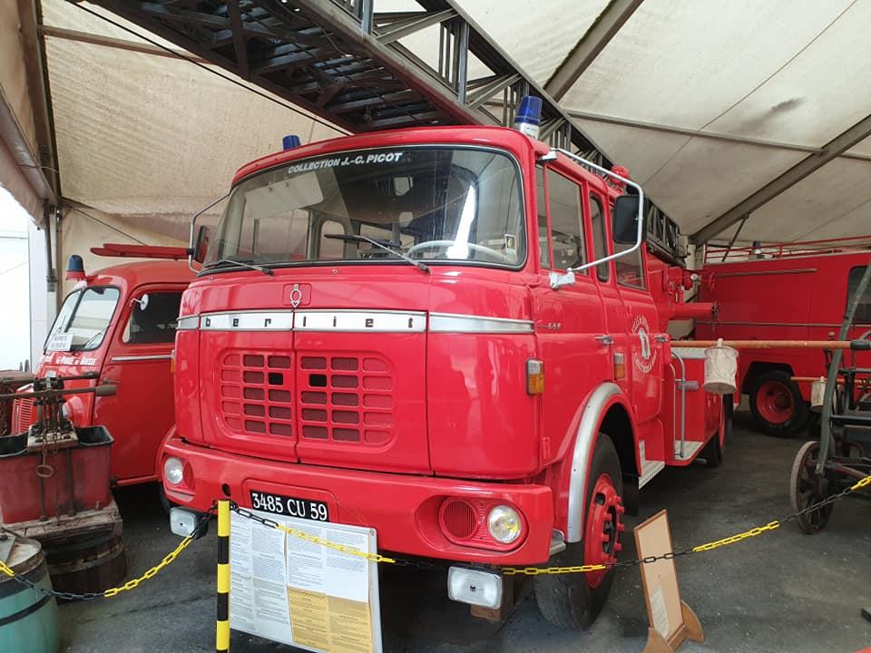 Berliet--camion