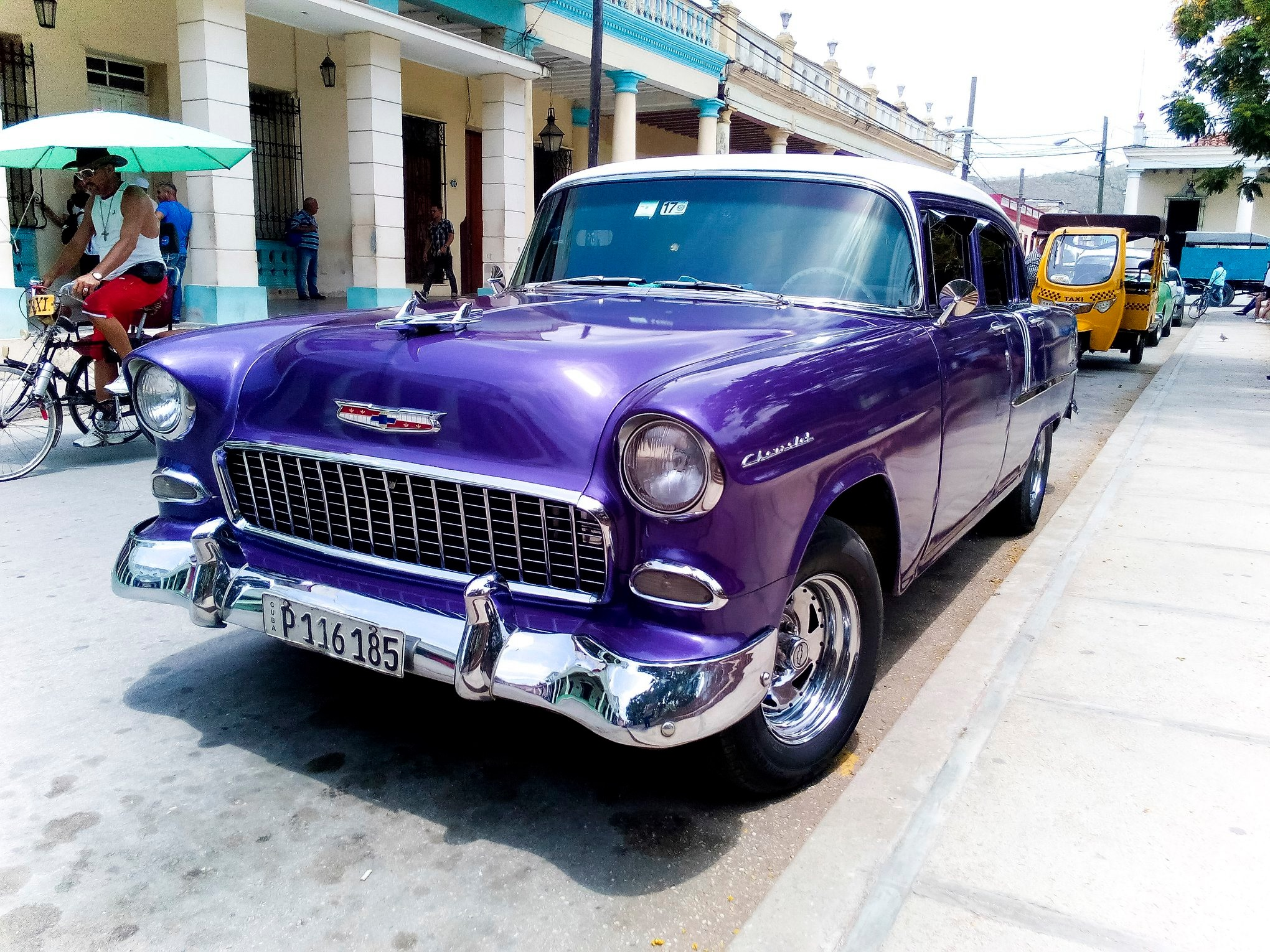 Chevy-1955-