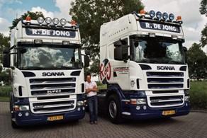 2006--Start-Raymond-de-Jong-