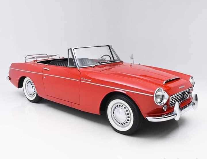 Datsun-1500-Fairlady---1964--1