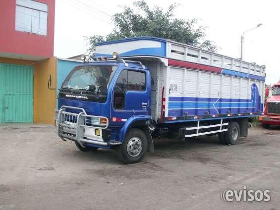 Camion-nissan-condor-ao-93-