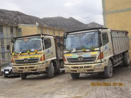 Transportes-Rios