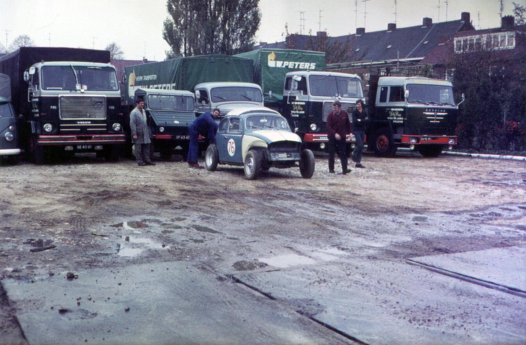 Willy-Peeters-transport-Venlo