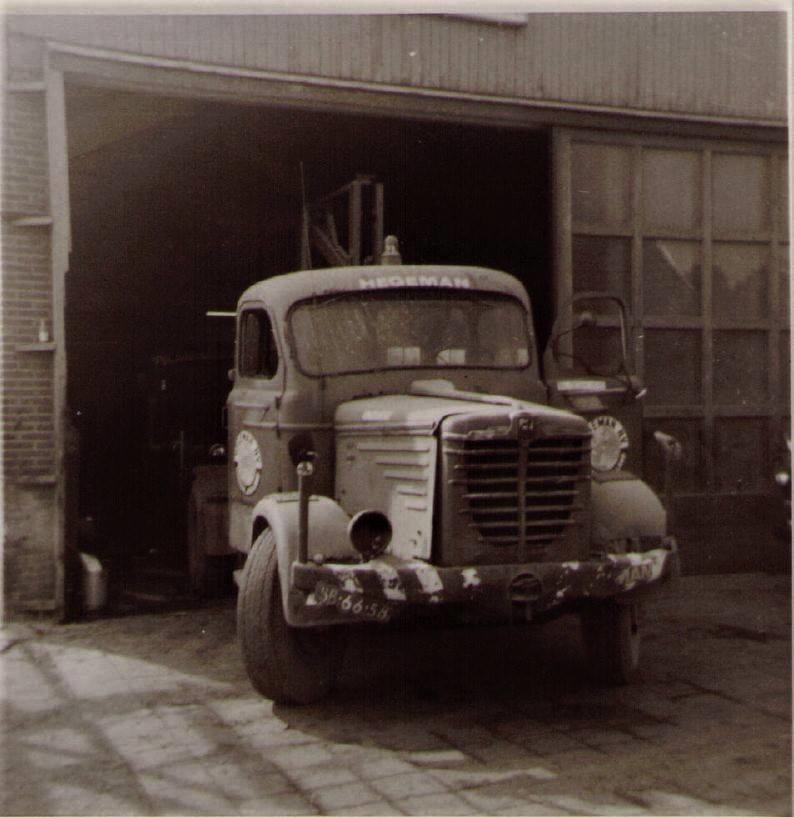 Bussing-takelwagen