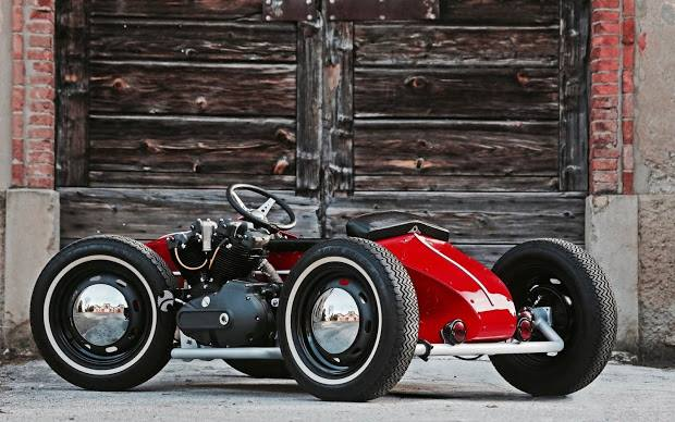Custom-Harley-4-Wheeler---1