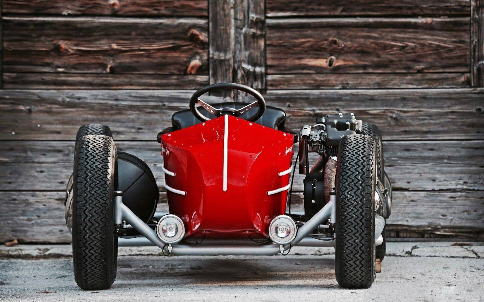 Custom-Harley-4-Wheeler---2