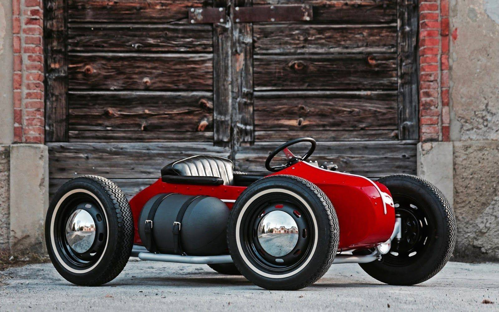 Custom-Harley-4-Wheeler---3