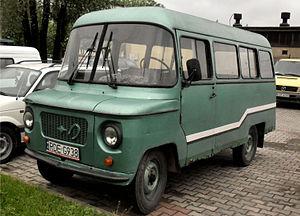 Nysa-522-