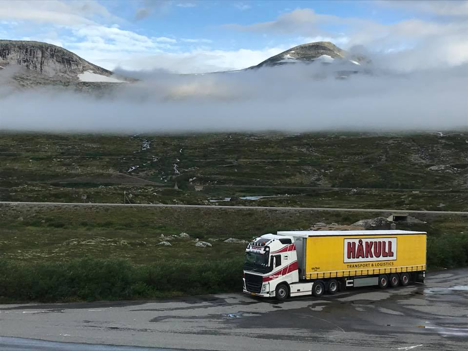 Saltfjell