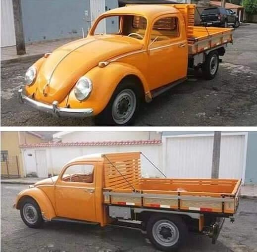 VW-Kever