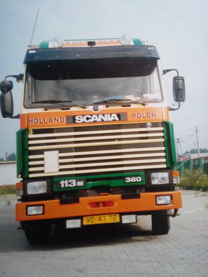 Betto-zijn--laatste-Scania