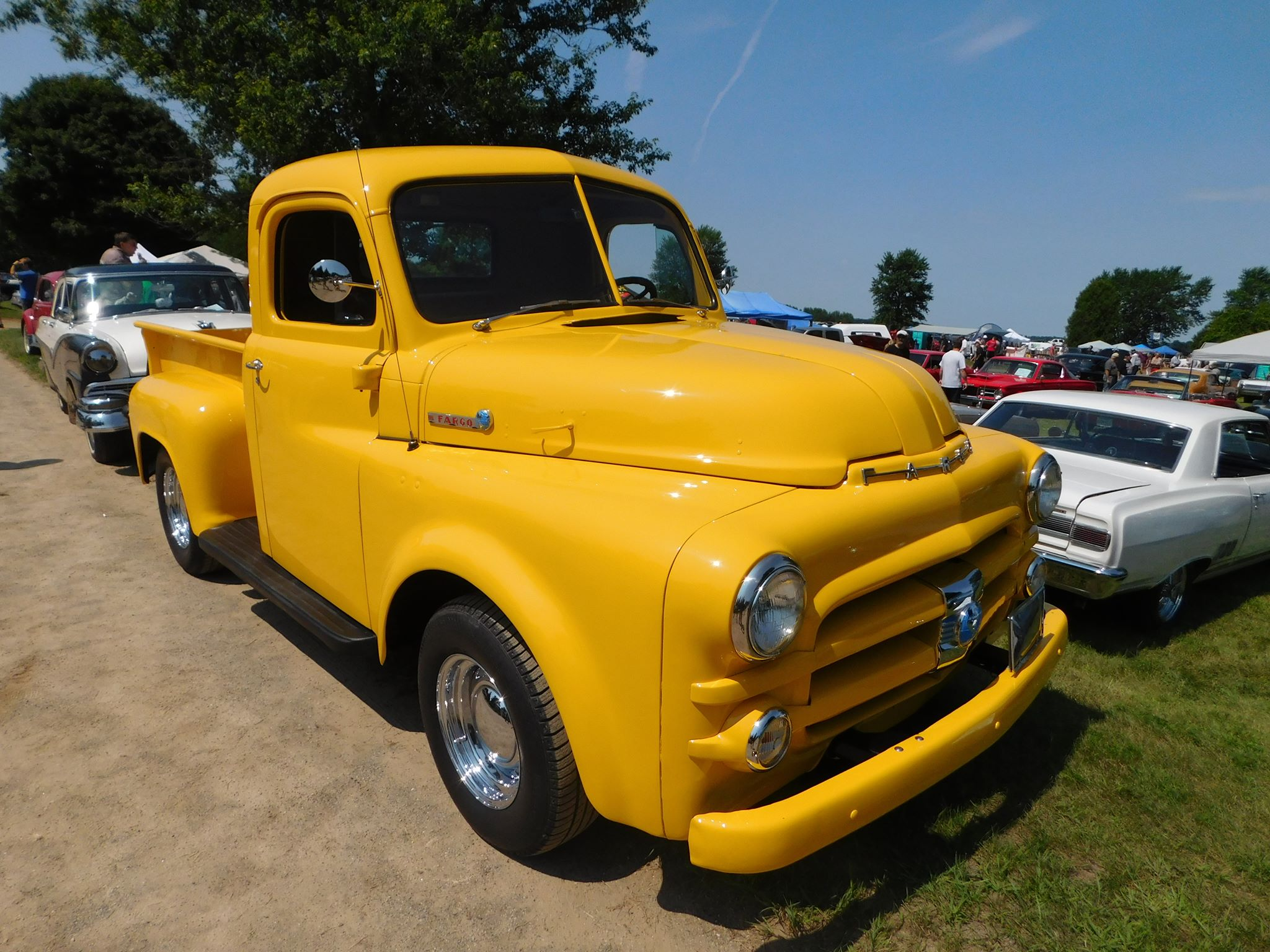 Fargo-truck-at-Old-autos-car-show-Bothwell-Ontario