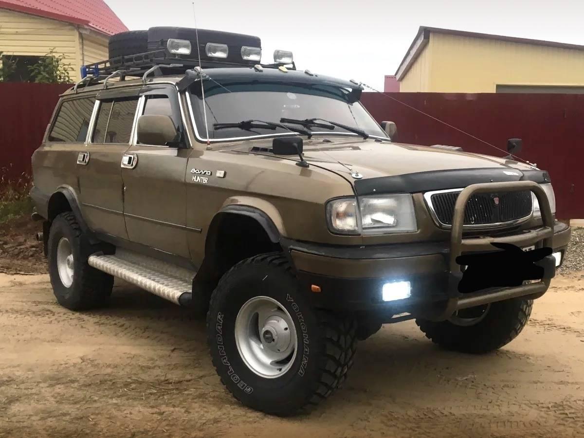 GAS-310221--Wolga