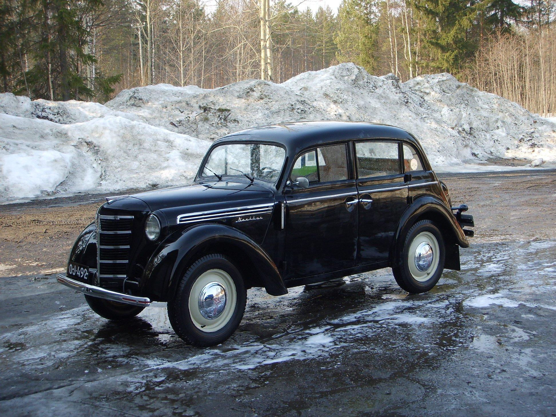 Moskivitsj-401--1954-1