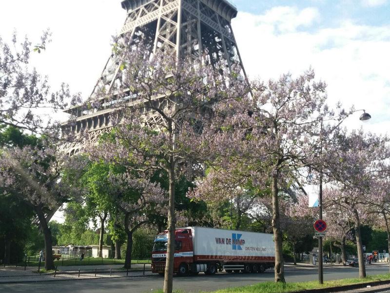 Paris-Centrum