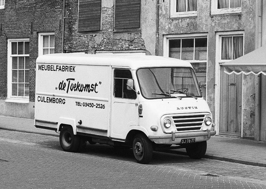Culemborg-1972--Willi-Steinhauser-archief